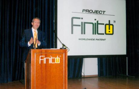 Finito Keynote