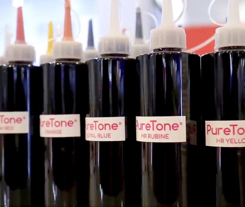 Pulse Tone